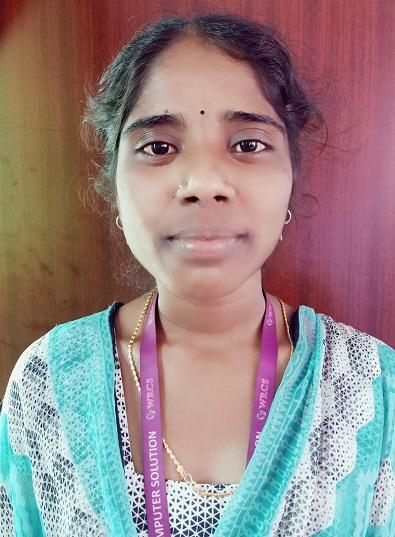 Mageshwari K