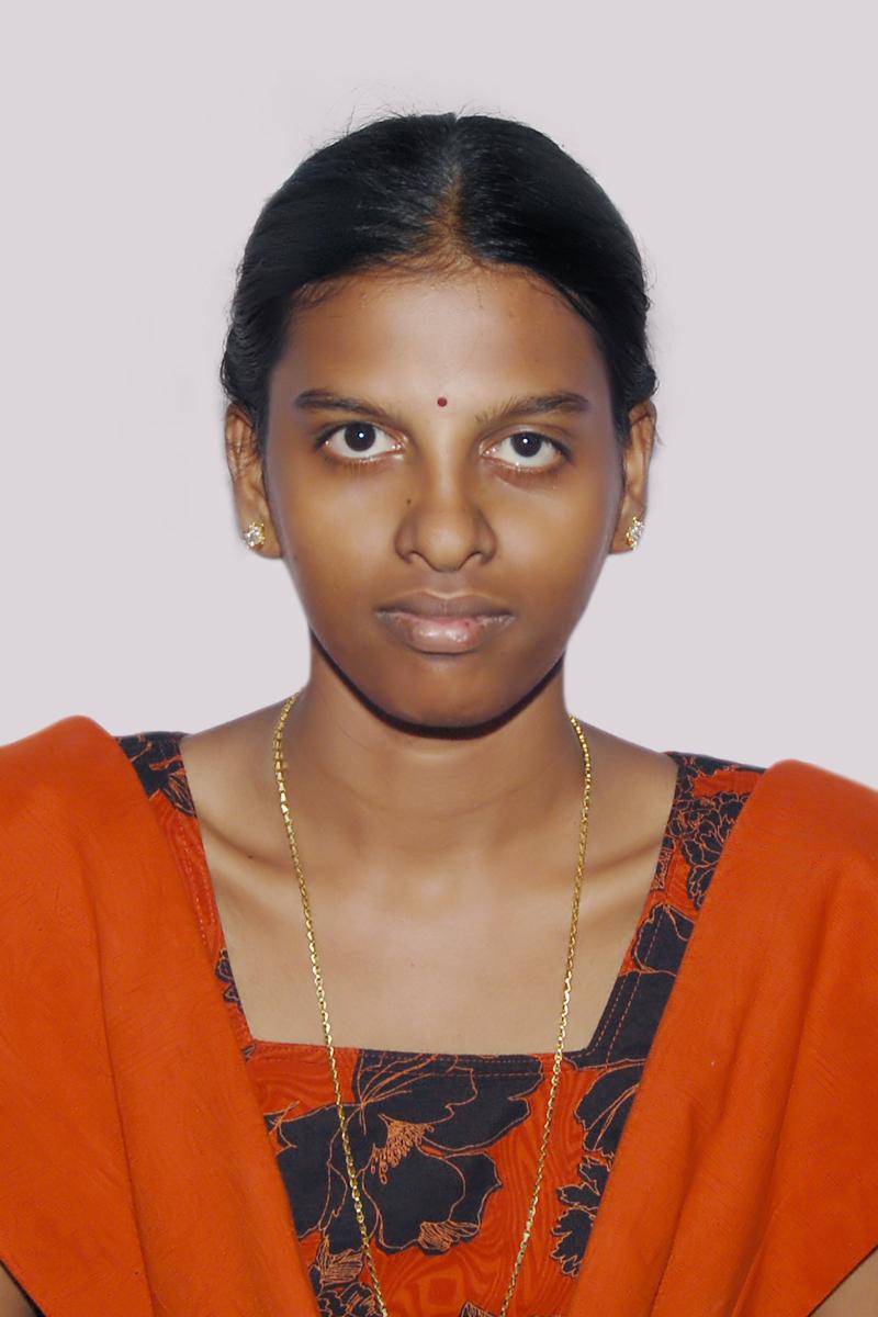 Santhana Mari M